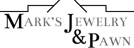 Mark's Jewelry & Pawn